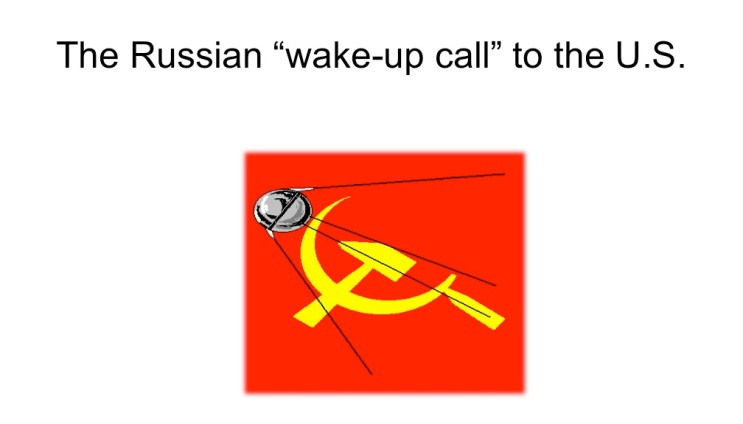 the Russian %22wake-up call%22 to the US